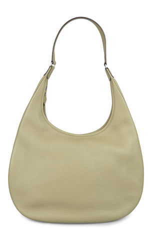 Gao hobo in stone togo leather