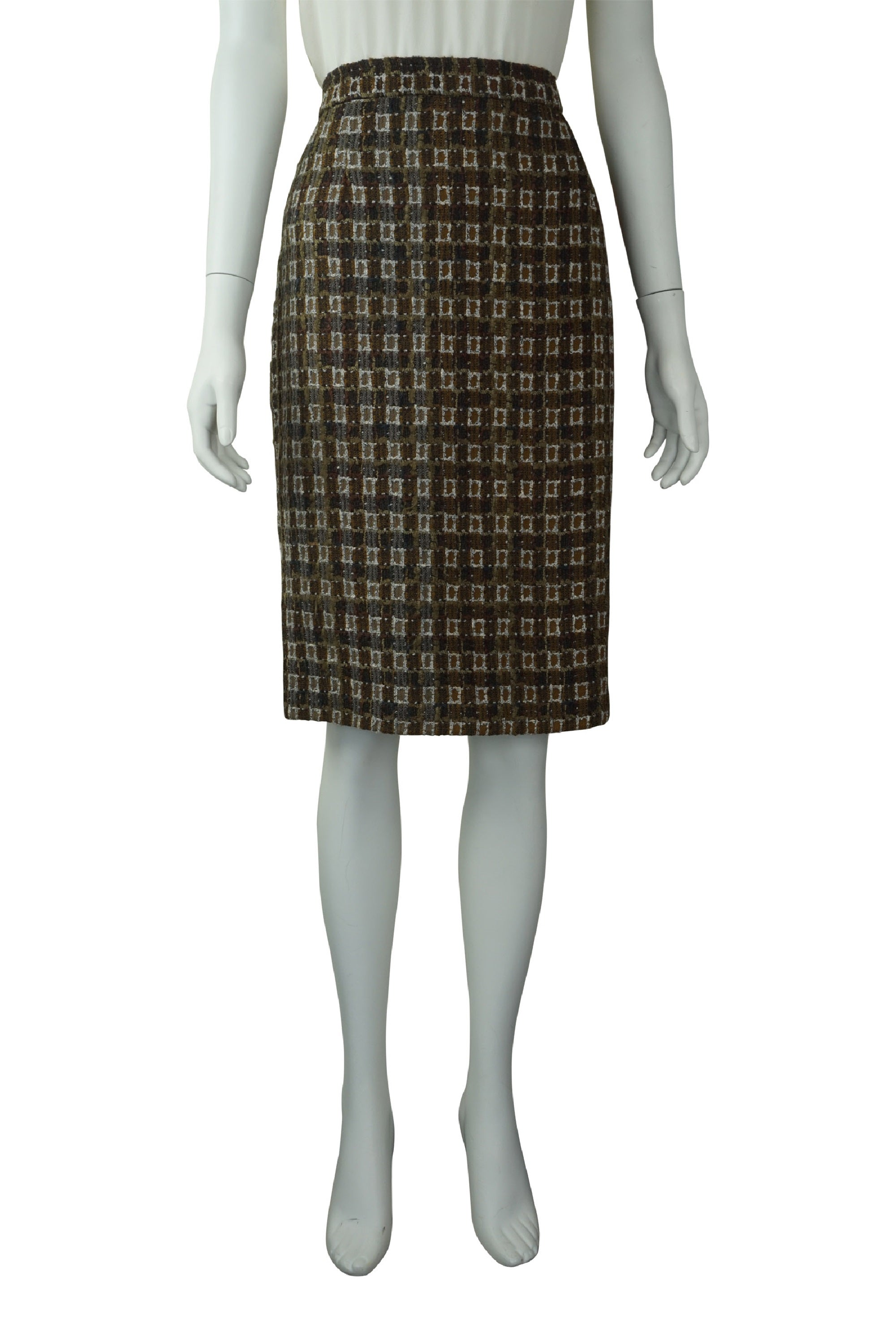 Christian Lacroix Silk Pencil Skirt Buy Cheap Pictures Sale Low Shipping Free Shipping Footlocker hnRAIFVz