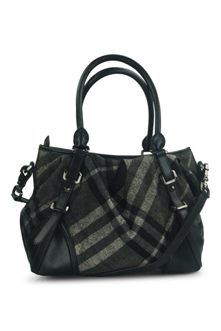 beat check lowry medium tote
