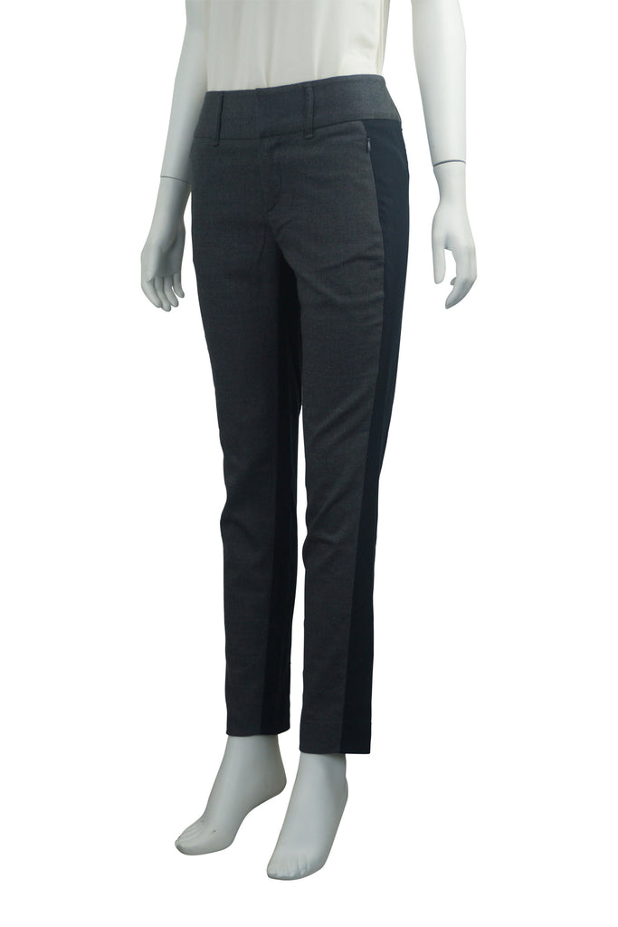 Rag & Bone Stretch wool panel trousers
