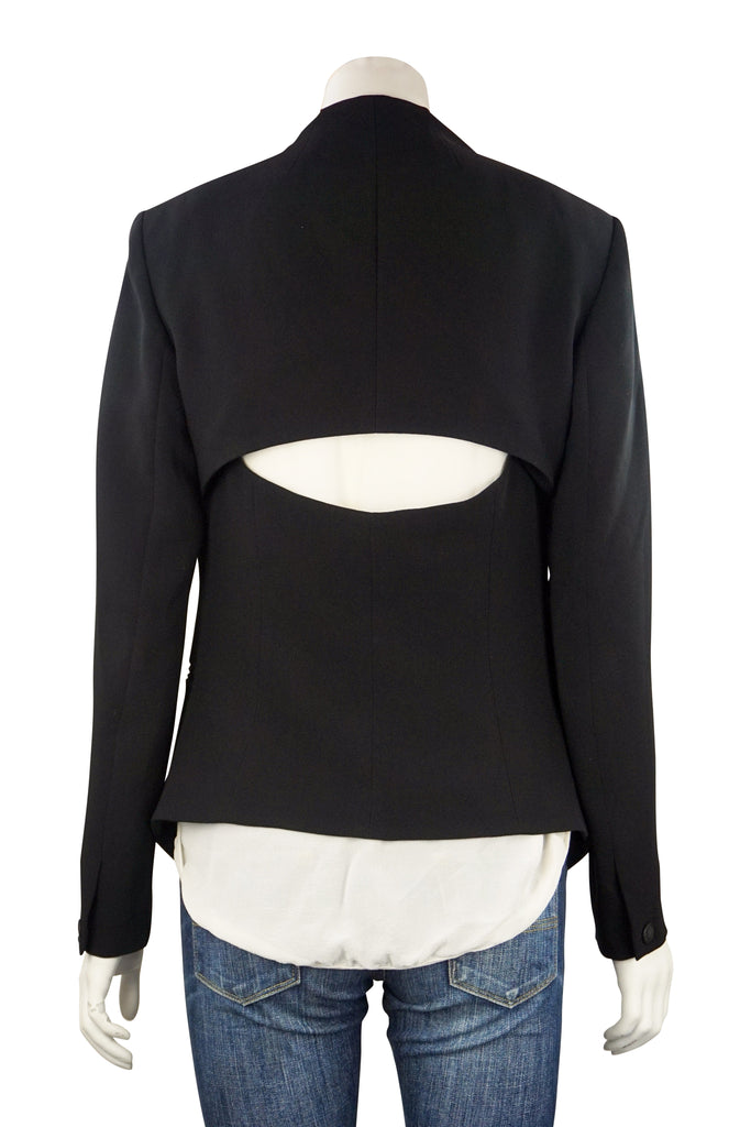Rag & Bone Teresa black jacket