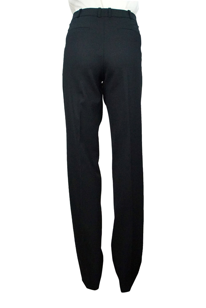 Hugo Boss Tamea 3 textured dress pants