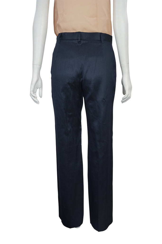 Jil Sander Micro Pin Stripe Pants