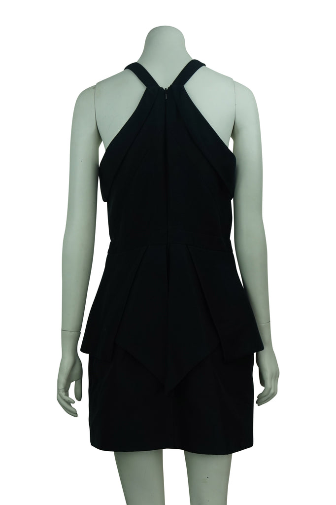 Sass & Bide Black & Pearls Ethnic Dress