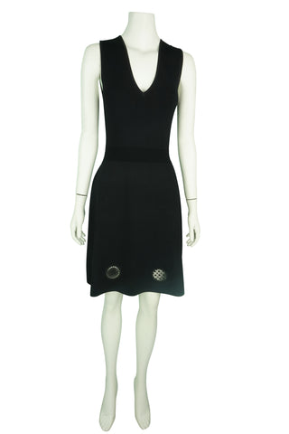 Ringo black dress