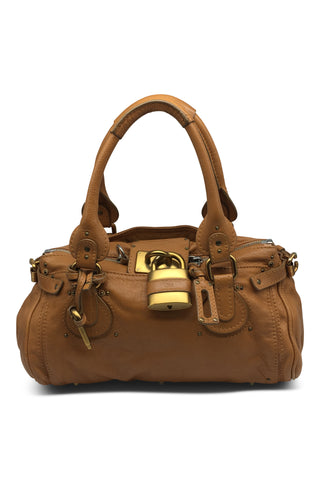 Paddington bag pm in tan