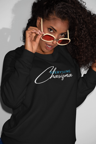 Everything Charizma Signature Crewneck