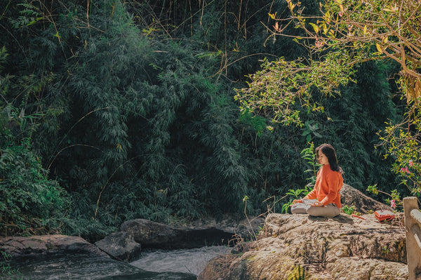 10 Ways To Find Inner Peace By Letting Go Of Your Chaos
