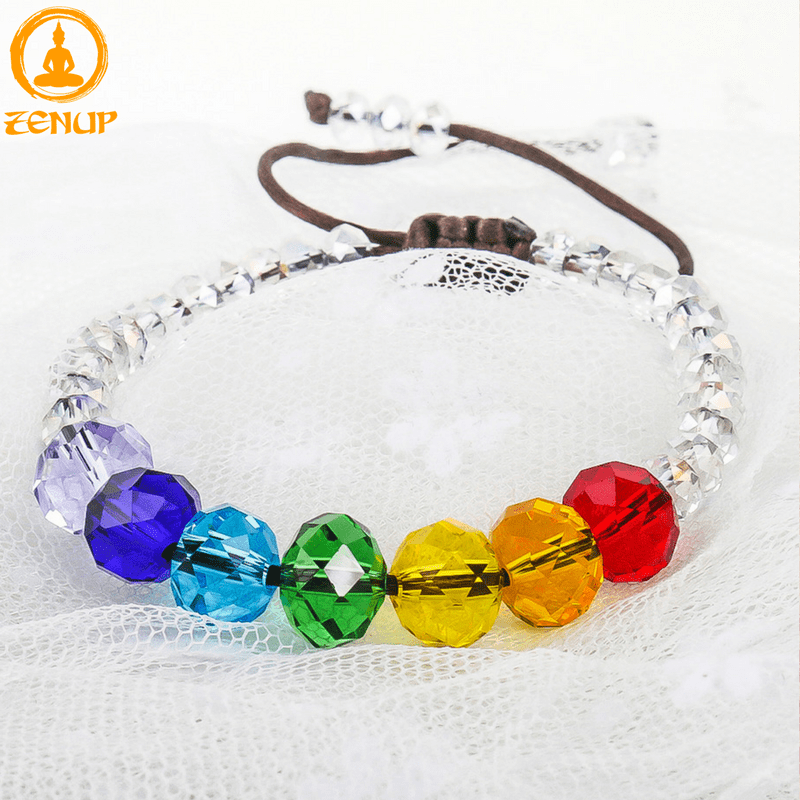 healing br soothing focus jewelry positive chakra reiki bracelet for stones spiritual multi balance anxiety free product p