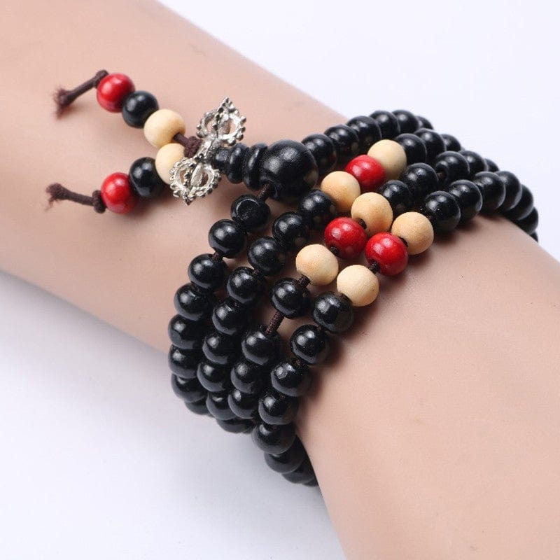 bracelet beads product rudraksha natural bead gautama coconut