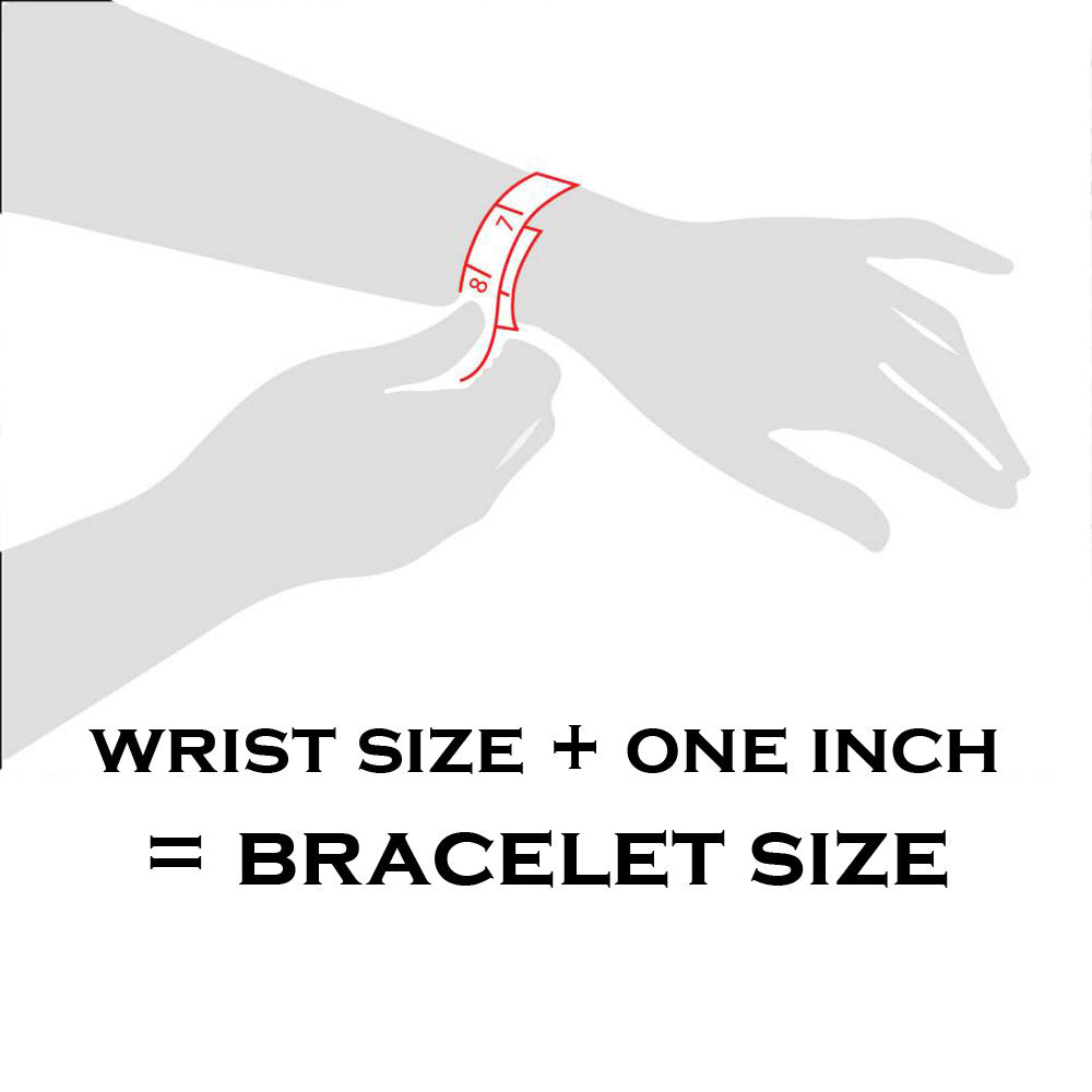 Get The Best Fitting Bracelet Chain