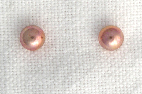 Little Copper Balls - Tiny Copper Spheres – Shiny Perfect Pearls of Warmth. Our customer's most sought after simple luxury – now under $10.