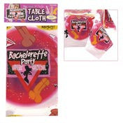Bachelorette Tablecloth (52in.x72in.)
