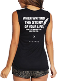 WRITE YOUR STORY