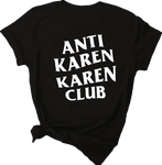 ANTI KAREN KAREN CLUB