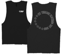 FIT THREADZ CIRCLE STARS