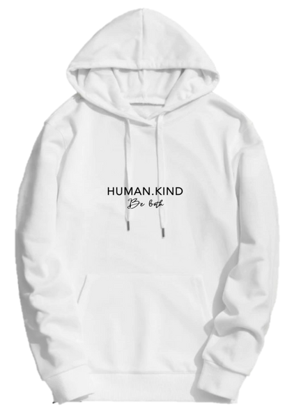 HUMAN.KIND BE BOTH