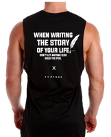 WRITING YOUR LIVES STORY