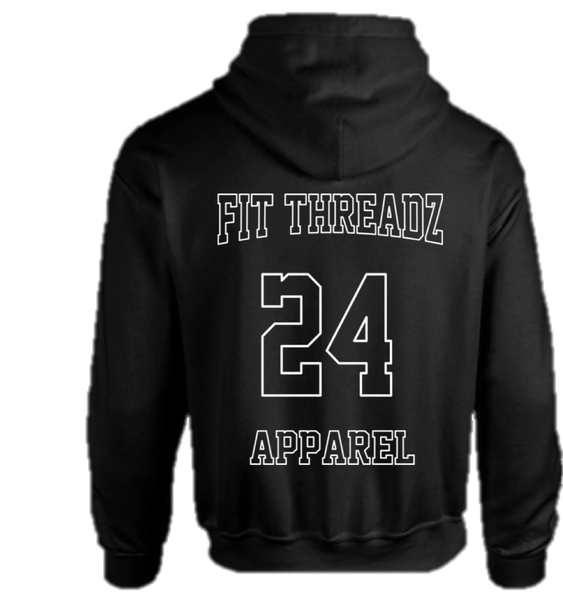 FIT THREADZ JERSEY