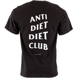 ANTI DIET DIET CLUB