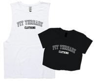 FIT THREADZ CLOTHING COLLEGE