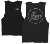 FIT THREADZ CIRCLE HOLLOW LOGO