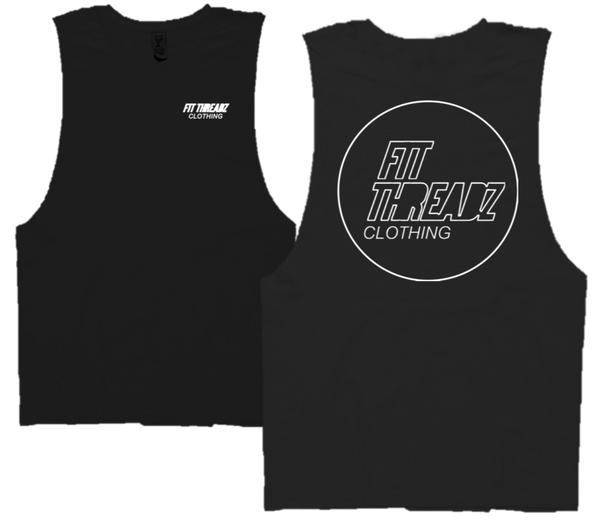 FITNESS THREADZ CIRCLE HOLOW