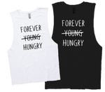 FOREVER YOUNG HUNGRY II