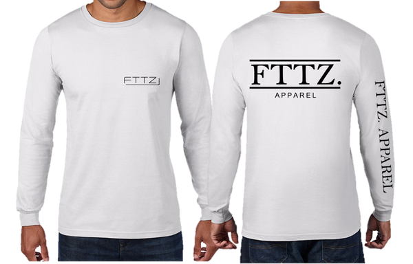 FTTZ APPAREL SLEEVE