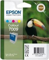 Epson T009 Color Ink Cartridge Multipack