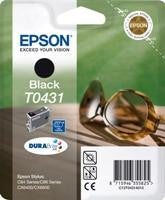 Epson T0431 High Capacity Ink Cartridge