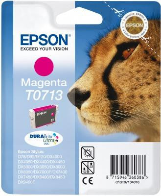 Epson T0713 Ink Cartridge