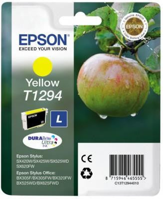 Epson T1294 L High Capacity Ink Cartridge