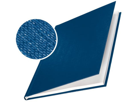 inbindomslag 3.5mm hardcover blue