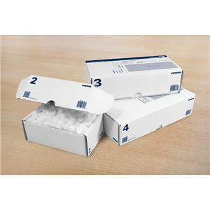 Raadhuis 12 x 8.46 x 4.33 in Town Hall Parcel Box (pack of 5 pieces)
