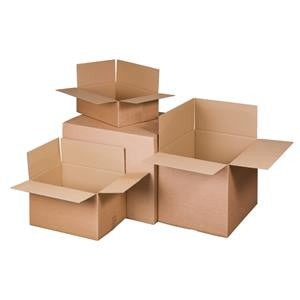 Raadhuis 16.92 x 12 x 9.84 in Storehouse Shipping Box (pack of 10 pieces)