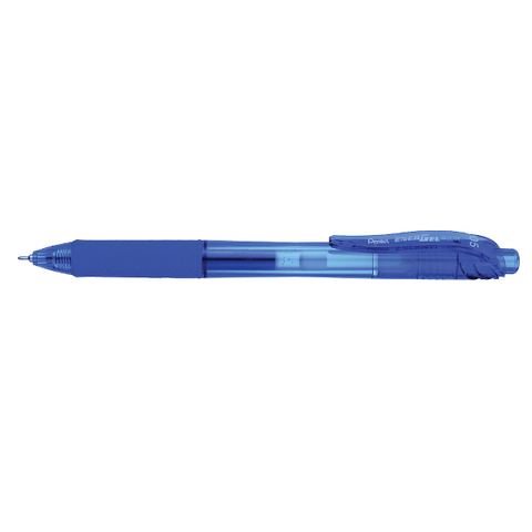 Pentel EnergelX Gel Roller, 0.5mm (Box of 12)