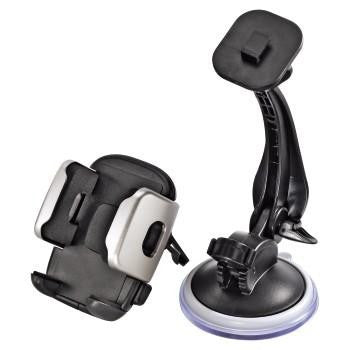 GSM frame holder with suction cup