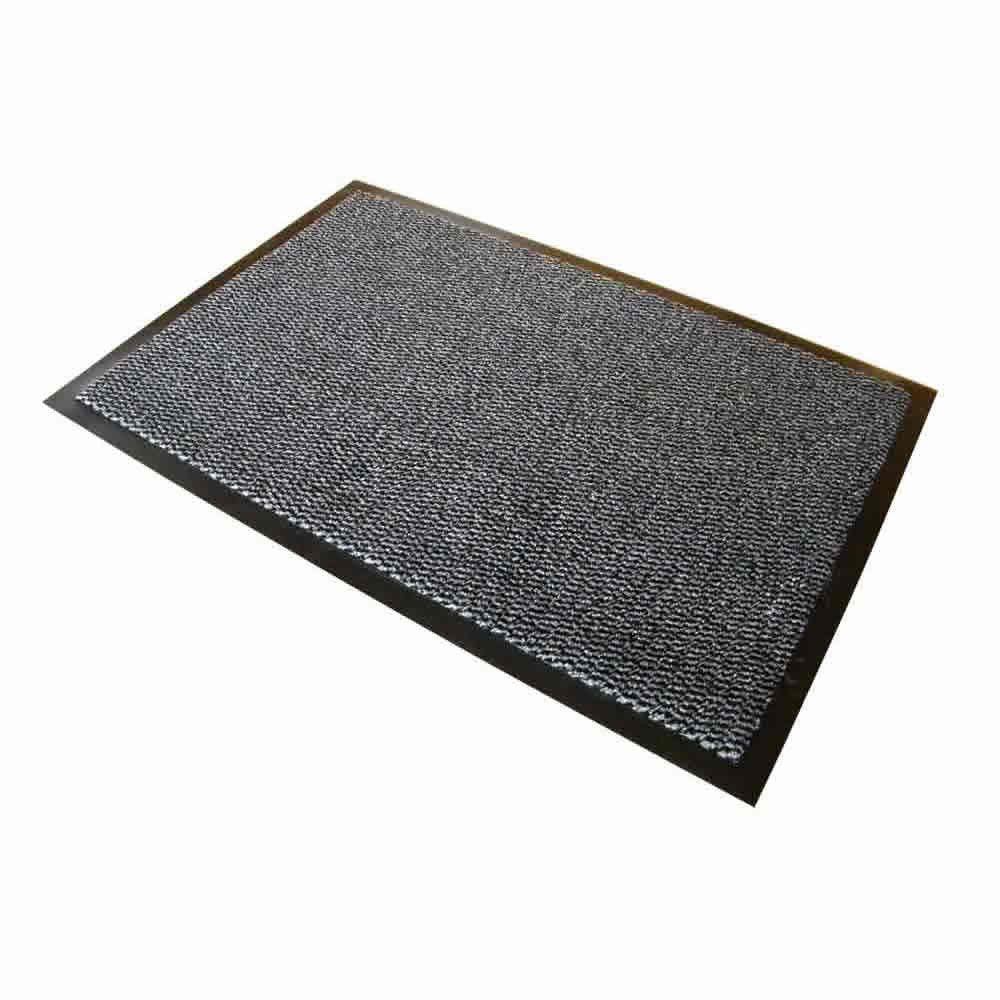 "Floortex 35.4"" x 23.6"" Advantage Inside Door Mat"
