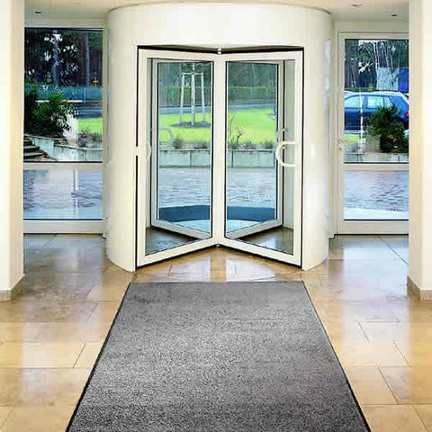 "Floortex 118"" x 35.4"" XXL Advantage Inside Door Mat"