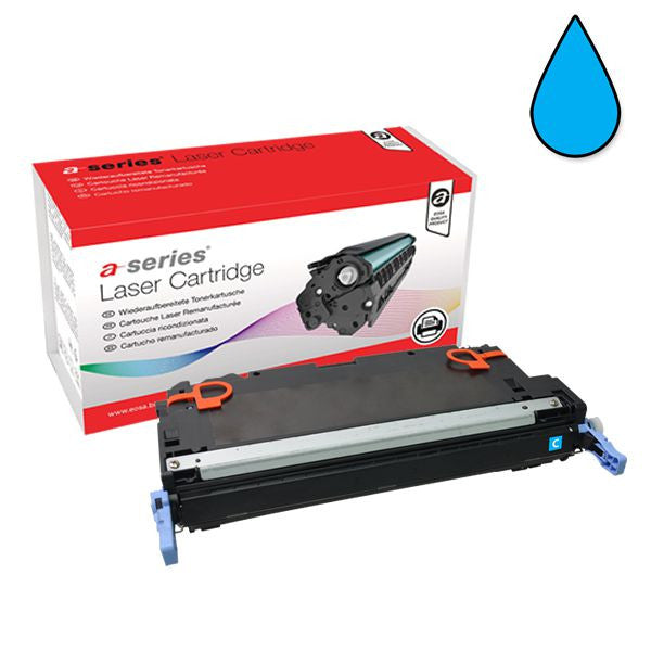 Canon 717 Compatible Toner Cartridge