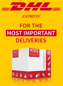 DHL Express - for the most important deliveries