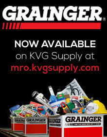 Grainger on KVGSupply.com!