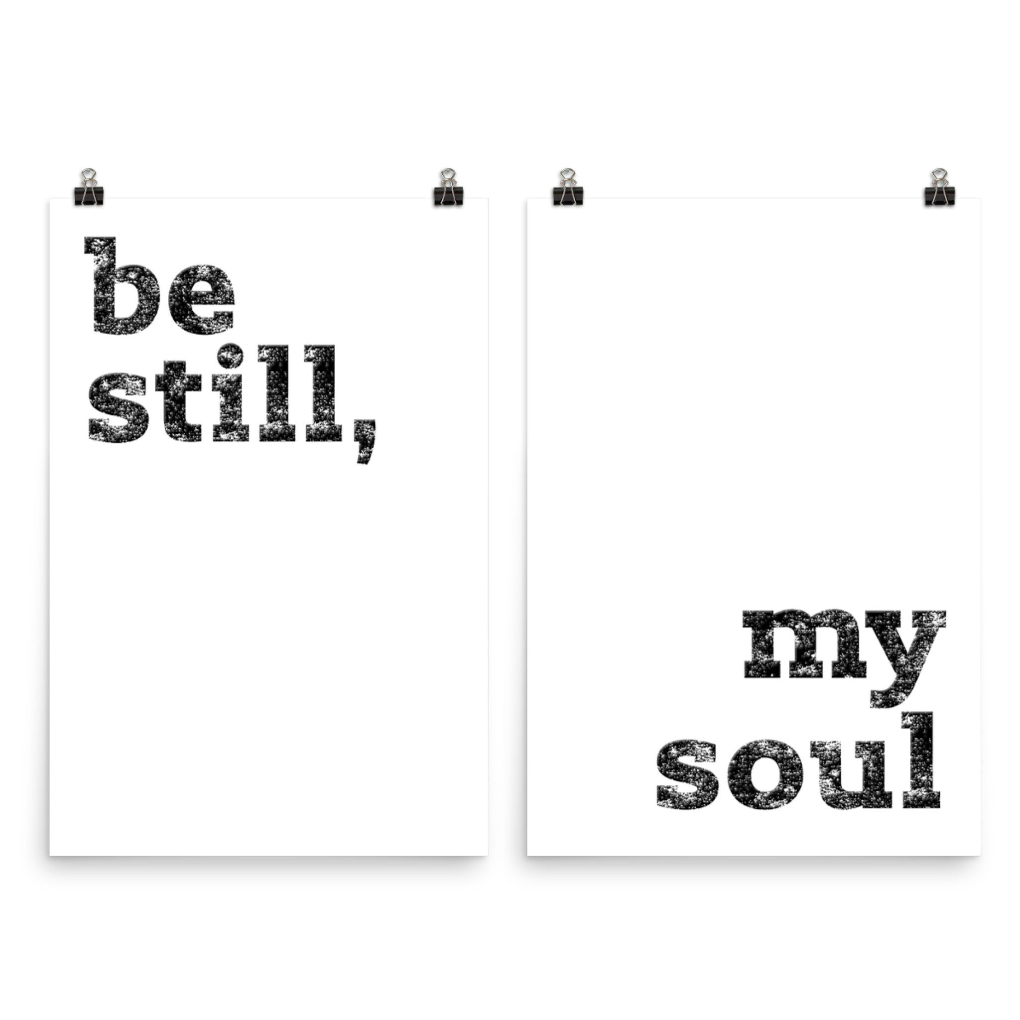 Be Still My Soul Sugarhouse Supply Company