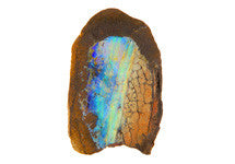 Solid Rough Bolder Opal