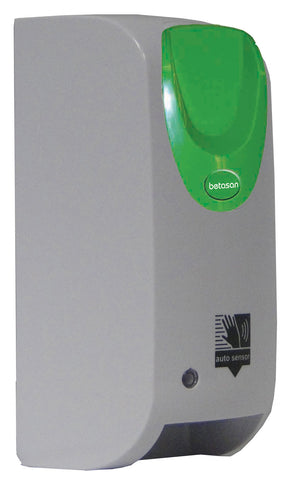 Antibacterial Gel Dispenser (Betasan) , Sensor