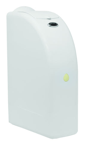 Sanitary Bin, Femcare Range, Manual