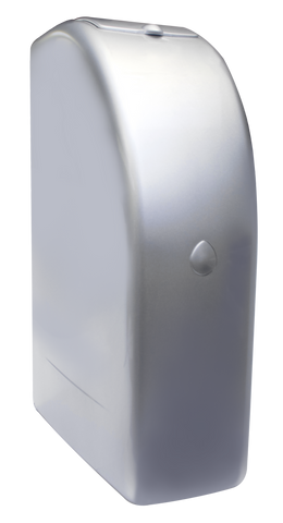 Sanitary Bin PLATINUM, Femcare Range, Manual