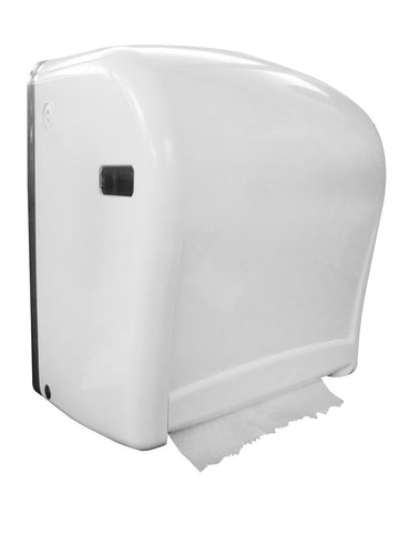 Towel Dispenser, Mini Towel, Auto/Sensor