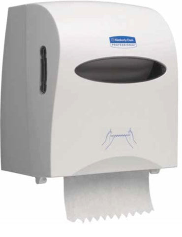 Towel Dispenser, Kimberley Clark, Slimroll